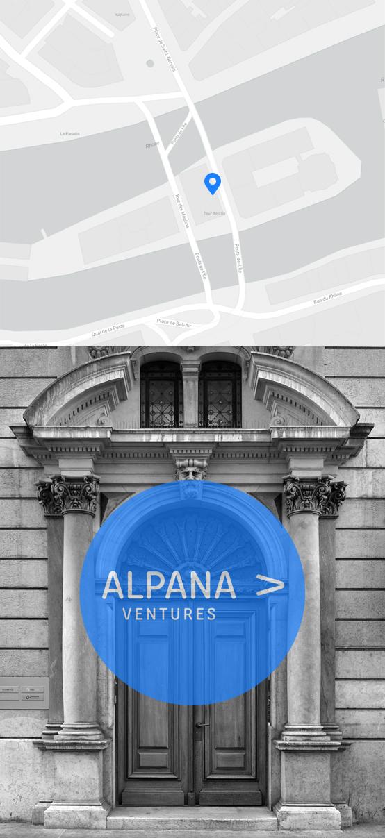 ALPANAN VENTURES Geneva Switzerland